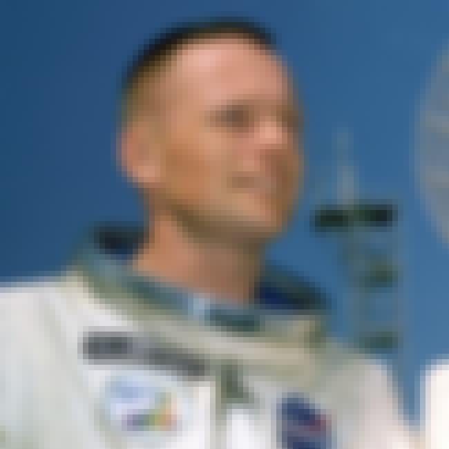 Neil Armstrong is listed (or ranked) 3 on the list The Hottest Male Astronauts in NASA History