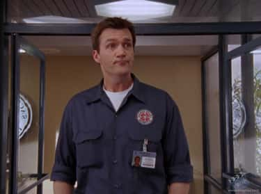 The Janitor From Scrubs Has A Name, And It's Neil Flynn