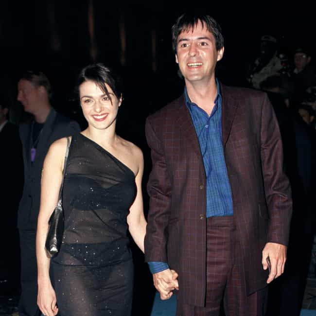 Neil Morrissey is listed (or ranked) 4 on the list Rachel Weisz Loves and Hookups