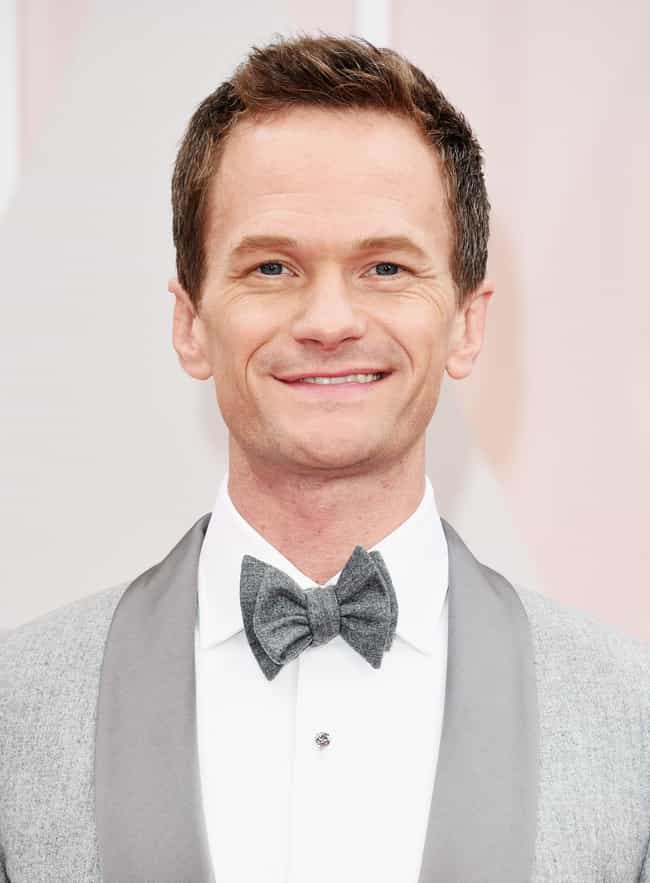 Neil Patrick Harris is listed (or ranked) 1 on the list Famous Male Magicians