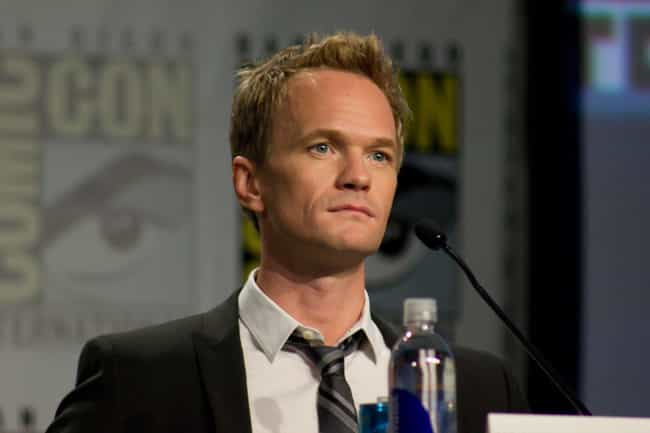 Neil Patrick Harris is listed (or ranked) 5 on the list 21 Famous ENTPs