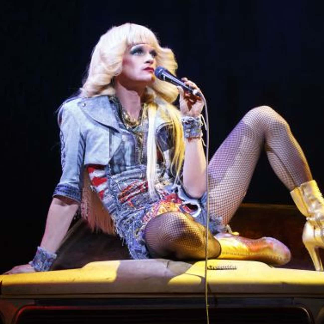 Neil Patrick Harris is listed (or ranked) 3 on the list 100 Film and TV Celebs Who Have Also Starred on Broadway
