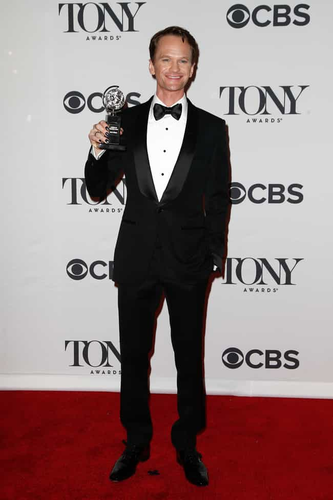 Neil Patrick Harris is listed (or ranked) 1 on the list 22 Famous Actors Who Won Tonys for Musicals