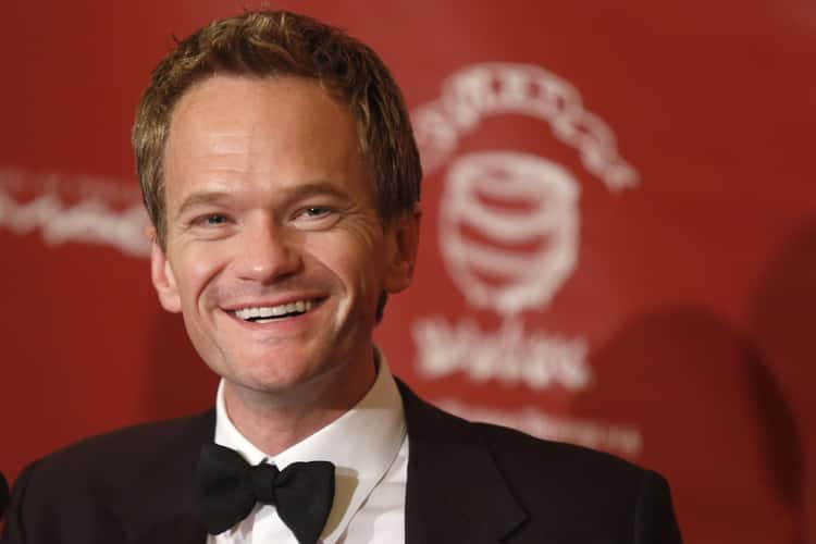 Character Limit Will Get You, Neil Patrick Harris