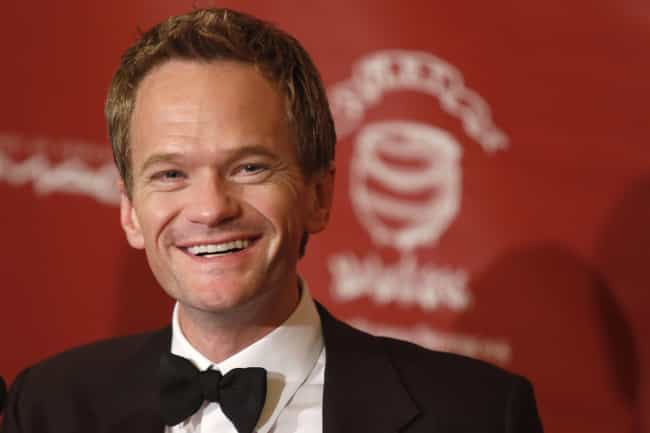 Neil Patrick Harris is listed (or ranked) 2 on the list 33 of the Most Famous First Tweets of Celebrities