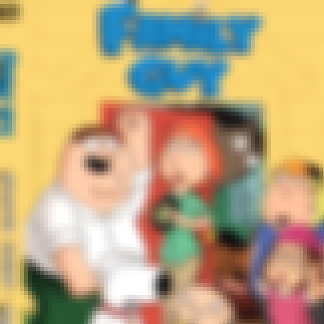 Family Guy - Season 8 is listed (or ranked) 3 on the list The Best Seasons of Family Guy