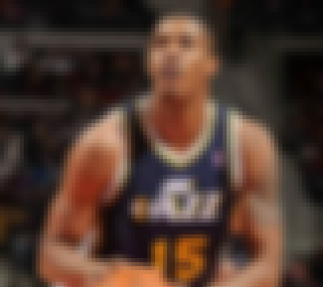 Derrick Favors is listed (or ranked) 2 on the list NBA Players In Need of P.T.