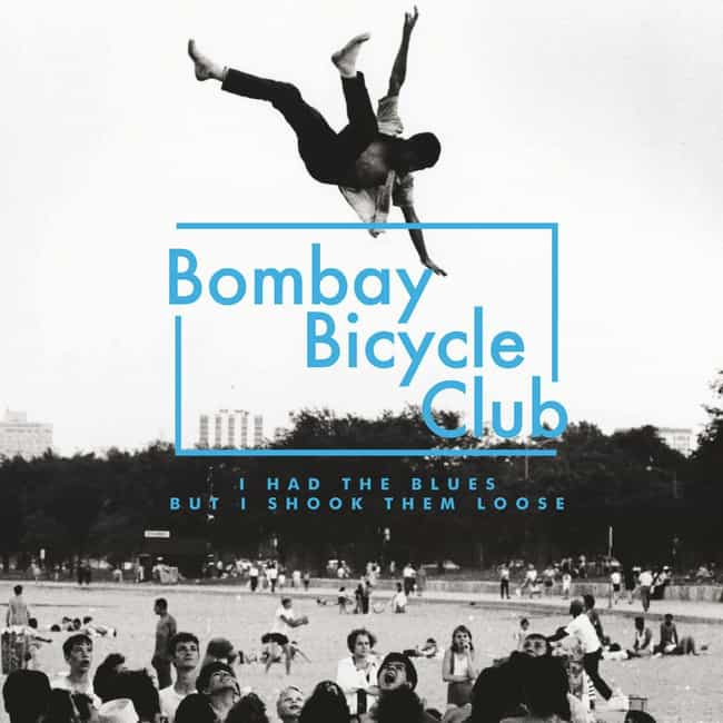 I Had the Blues but I Shook Th... is listed (or ranked) 2 on the list The Best Bombay Bicycle Club Albums, Ranked