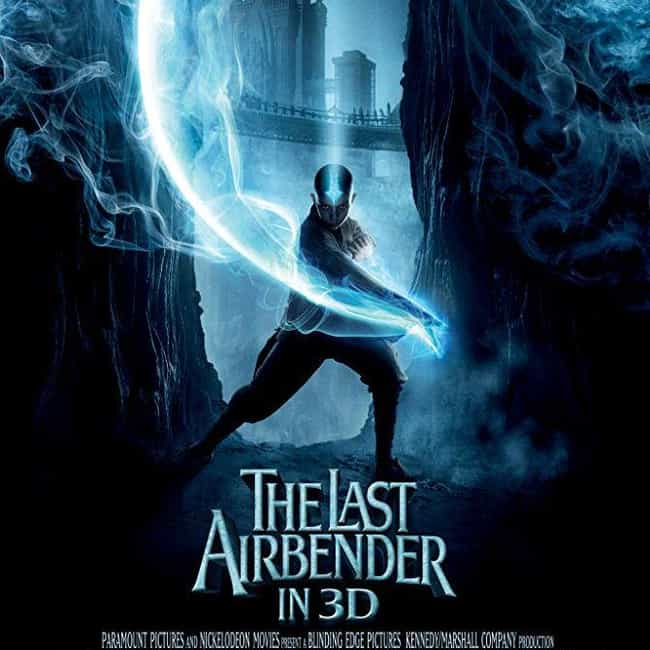 The Last Airbender is listed (or ranked) 4 on the list The Best Dev Patel Movies