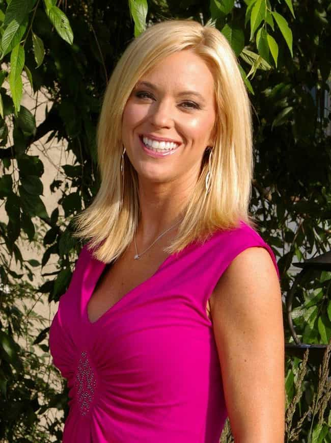 Kate Gosselin is listed (or ranked) 4 on the list Famous Parents of Multiples