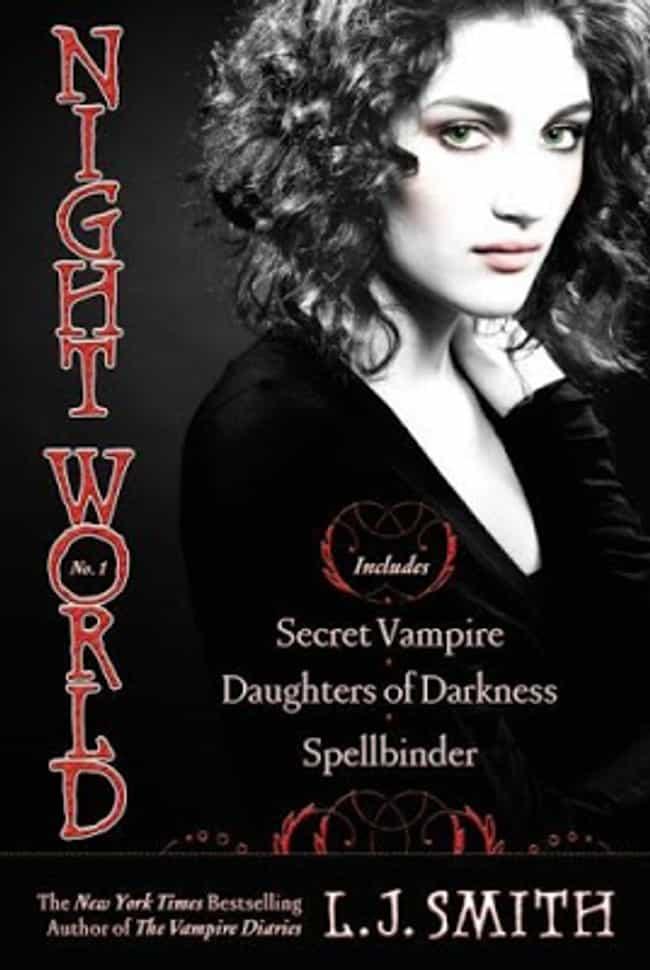 top vampire romance novels