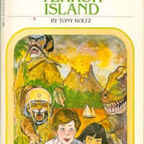 Terror Island is listed (or ranked) 3 on the list The Best Choose Your Own Adventure Books