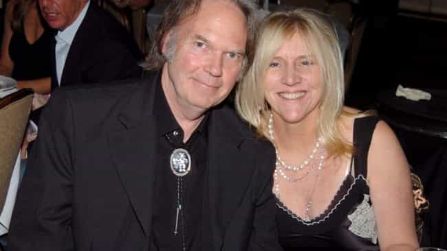 Neil Young is listed (or ranked) 1 on the list Famous Guitarists from Toronto