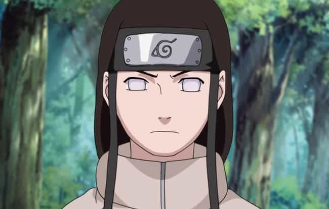 Neji Hyuga is listed (or ranked) 4 on the list Which Naruto Character Are You According To Your Zodiac Sign?