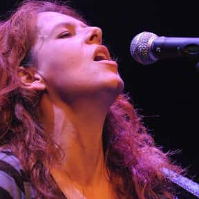 Neko Case is listed (or ranked) 2 on the list Canadian Indie Rock Bands List