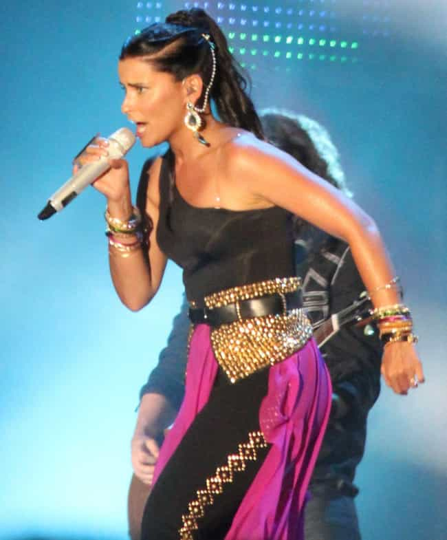Nelly Furtado is listed (or ranked) 2 on the list These Beloved Artists Have Peaked, And There's Hard Data To Prove It