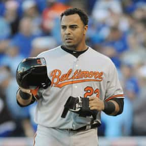 Nelson Cruz is listed (or ranked) 1 on the list The Best Current MLB Designated Hitters
