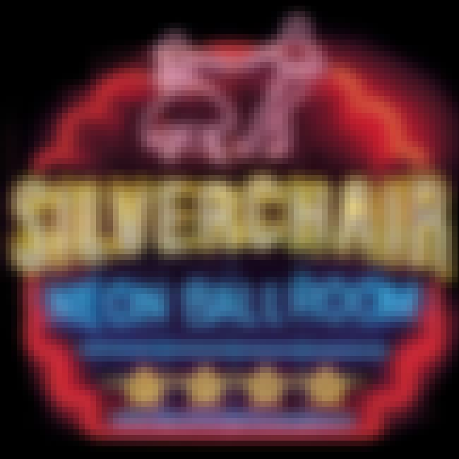 Neon Ballroom is listed (or ranked) 1 on the list The Best Silverchair Albums of All Time