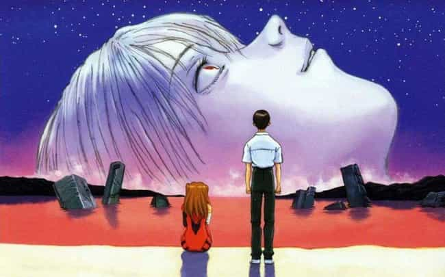 Neon Genesis Evangelion is listed (or ranked) 8 on the list 14 Explosive Anime Controversies That Shook Up The Otaku World