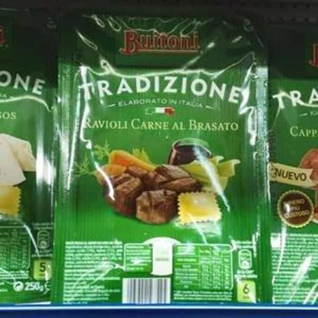 Nestlé is listed (or ranked) 4 on the list 12 Famous Companies Caught Selling Horse Meat
