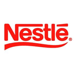 Nestlé is listed (or ranked) 10 on the list The Best Chocolate Companies