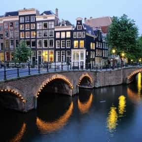 Netherlands is listed (or ranked) 9 on the list The Best European Countries to Visit with Kids