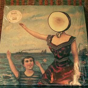 Neutral Milk Hotel is listed (or ranked) 1 on the list The Most Hipster Bands