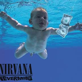 Nevermind is listed (or ranked) 2 on the list The Best Sophomore Albums of All Time