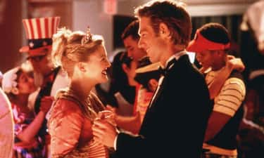 'Never Been Kissed' - A High S is listed (or ranked) 2 on the list The Objectively Worst Decisions In Rom-Com History