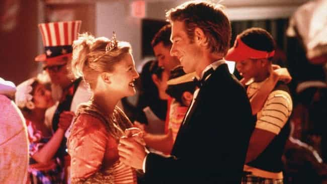 Never Been Kissed is listed (or ranked) 4 on the list 13 Times Movie Characters Summed Up Their Story With A Climactic Essay Or School Presentation