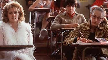 In Never Been Kissed, Josie Hovers Dangerously Close To Breaking The Law