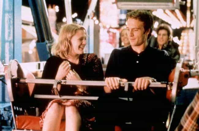 Never Been Kissed is listed (or ranked) 3 on the list 12 Rom-Com Plots That Are Actually The Stuff Of Nightmares