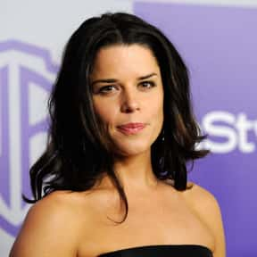 Neve Campbell is listed (or ranked) 7 on the list Famous People From Ontario