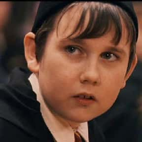 Neville Longbottom is listed (or ranked) 10 on the list The Greatest Kid Characters in Film
