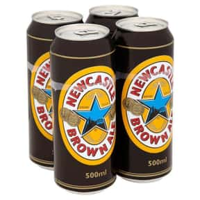 Newcastle Brown Ale is listed (or ranked) 18 on the list The Best Beer Brands