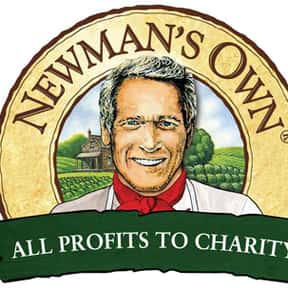 Newman's Own is listed (or ranked) 5 on the list The Best Organic Coffee Brands