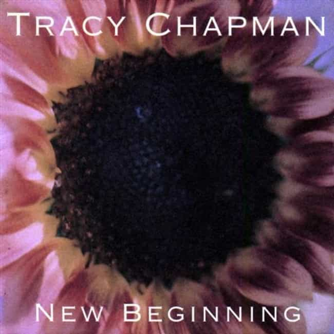 New Beginning is listed (or ranked) 2 on the list The Best Tracy Chapman Albums of All Time
