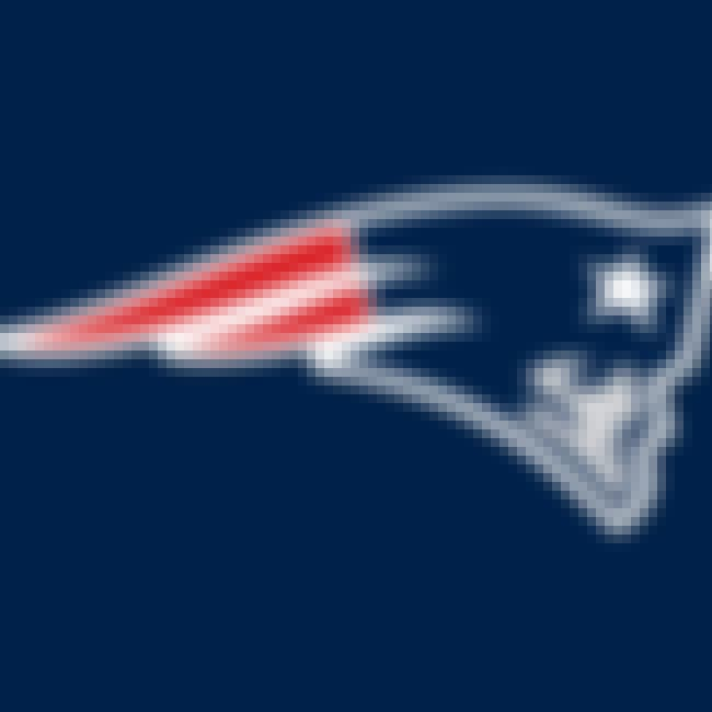 New England Patriots is listed (or ranked) 4 on the list The Best Franchises in Sports