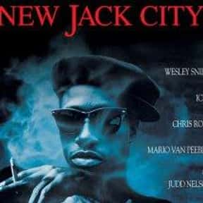 New Jack City is listed (or ranked) 11 on the list The Best Black Movies Ever Made, Ranked
