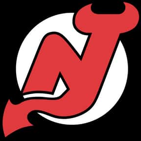 New Jersey Devils is listed (or ranked) 21 on the list The Best Sports Teams Not Named After Animals