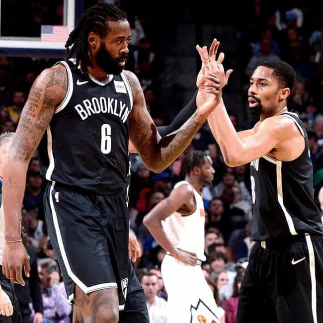 Brooklyn Nets is listed (or ranked) 2 on the list Which NBA Team Will Be Next To Win Their First Championship?