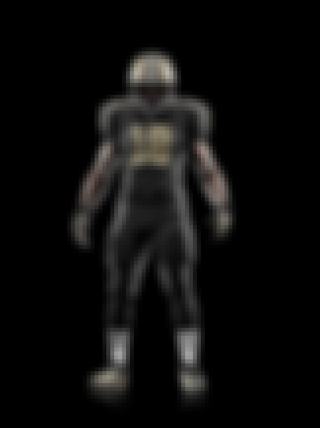 New Orleans Saints is listed (or ranked) 4 on the list The Best Uniforms in the NFL
