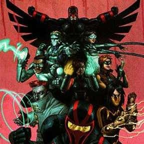 New Warriors is listed (or ranked) 20 on the list The Best Superhero Teams & Groups