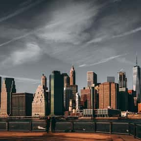 New York City is listed (or ranked) 14 on the list The Best US Cities for Millennials