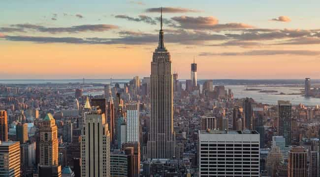 New York City is listed (or ranked) 2 on the list Cities In The U.S. With The Best Museums