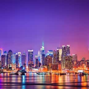 New York City is listed (or ranked) 9 on the list The Best Day Trips from Boston