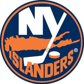 New York Islanders is listed (or ranked) 12 on the list The Best NHL Teams of All Time
