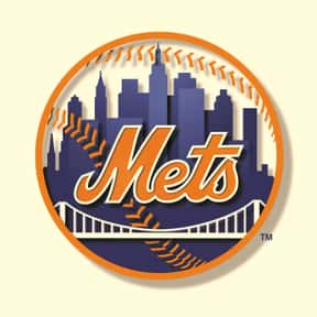 New York Mets is listed (or ranked) 8 on the list Who Will Win The 2020 World Series?