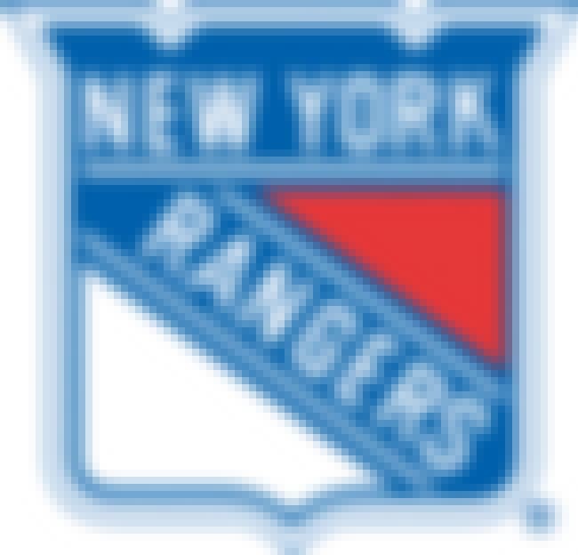 New York Rangers is listed (or ranked) 2 on the list The Best Sports Franchises Of All Time