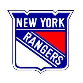 New York Rangers is listed (or ranked) 17 on the list The Best NHL Teams of All Time